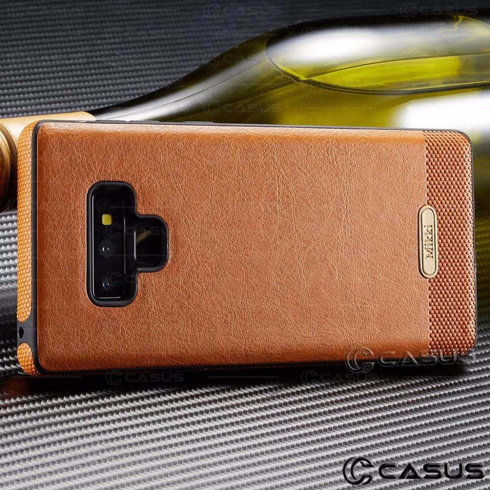 HTB1YqQpXcfrK1Rjy1Xdq6yemFXa5 For Samsung Galaxy Note 9 8 Case Luxury PU Leather Case Cover For Samsung Galaxy Note10 Plus Case S10 S9 S8 Plus Note 10 Case