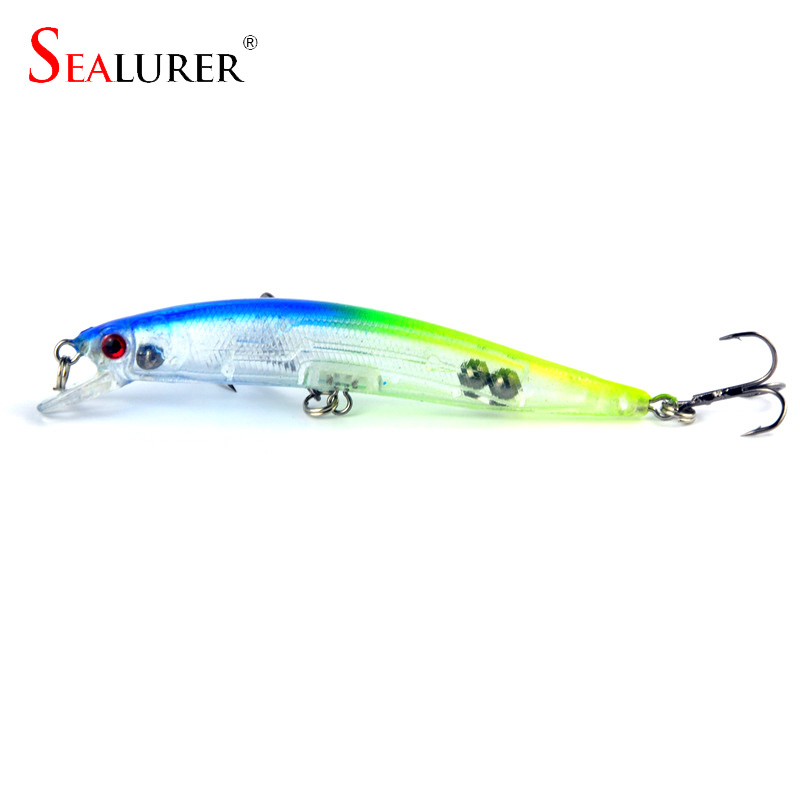 1pcs 9cm 8.6g minnow fishing lure hard bait iscas artificiais para pesca wobblers jig crankbait swimbait fishing tackle WQ124 lushazer fishing lure minnow bait 18g hard lures carp fishing iscas artificiais 2016 wobbler crankbait cheap sea fishing tackle