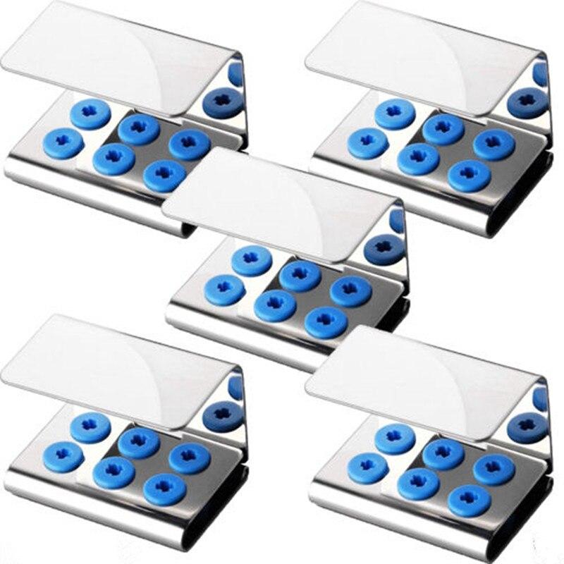 5X porte-embout à ultrasons dentaire pour détartreur EMS NSK SATELEC Sirona embouts MECTRON
