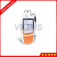 Bante903P 3 measurement modes Portable pH/Dissolved Oxygen Meter ORP Tester