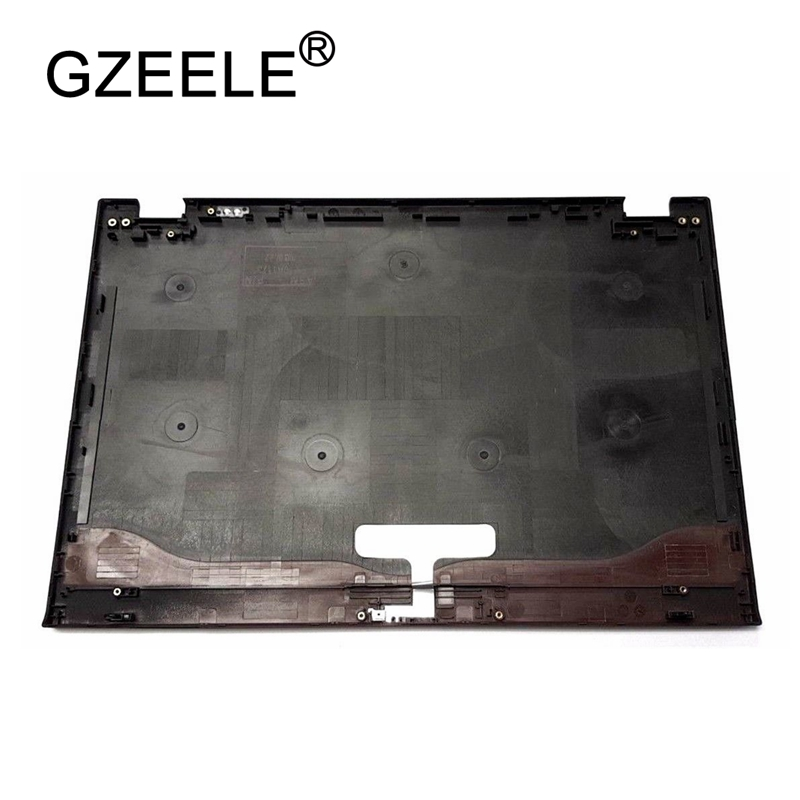 GZEELE New 04X0438 for Lenovo FOR Thinkpad T430 T430I laptop Top LCD Rear Back Cover Lid case Refurbished