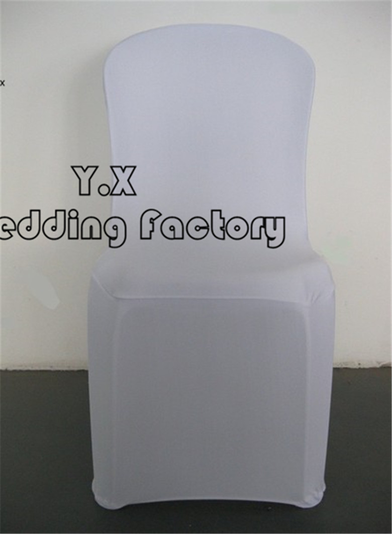 used spandex chair covers calming vibrations baby white color cover for plastic free shipping in from home garden on aliexpress com alibaba group
