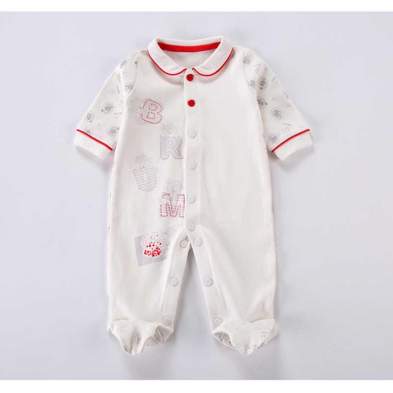 6e3890a37 ... Baby rompers niños niñas ropa bebé recién nacido Ropa niños pijamas  ropa niños ropa del mono ...