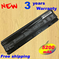 6cell Black 5200mAh Laptop battery A31-1025 A32-1025 for Asus Eee PC 1025 EPC 1025C 1025C 1225 1225B 1225C R052 R052C R052CE