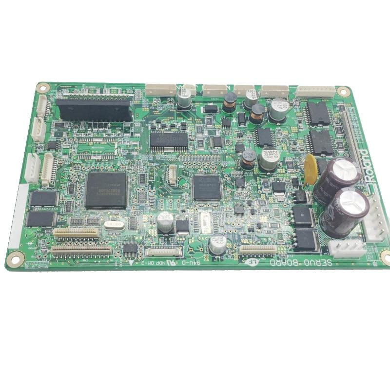 Generic Roland RS-540 Servo Board roland vp 540 rs 640 vp 300 disk raster strip 360lpi 1000002162