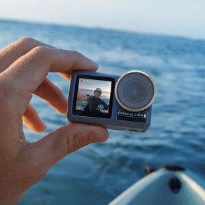 Image 3 - Filtro de lentes de câmera ulanzi osmo, filtro de lentes cpl para dji osmo action nd8/nd16/nd32 cpl conjunto de acessórios osmo ação