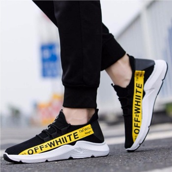 OLOMM 2018 Casual Shoes Men Breathable Autumn Summer Mesh Lovers Shoes Brand Femme Chaussure Ultras Boosts Superstar Sneakers 2