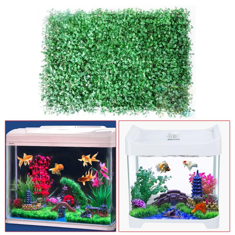 Popular large aquarium decorations buy cheap large for Cheap fish tank decorations