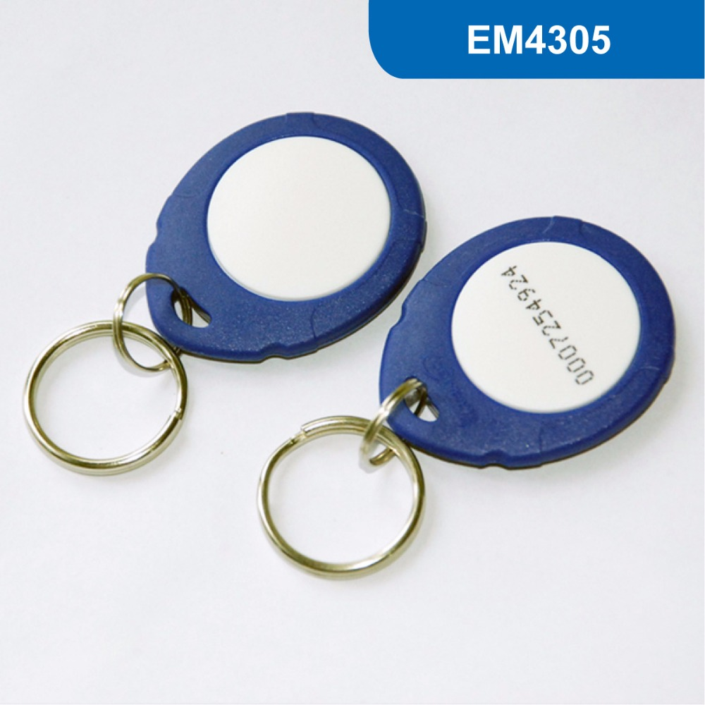 KT06 RFID Key Tag Key Fob for access control RFID Token 134.2KHZ 512bit R/W EM ISO11754/11785 FD With EM4305 Chip hw v7 020 v2 23 ktag master version k tag hardware v6 070 v2 13 k tag 7 020 ecu programming tool use online no token dhl free