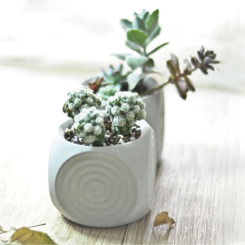 DIY Бетонды - Өнер, қолөнер және тігін - фото 4