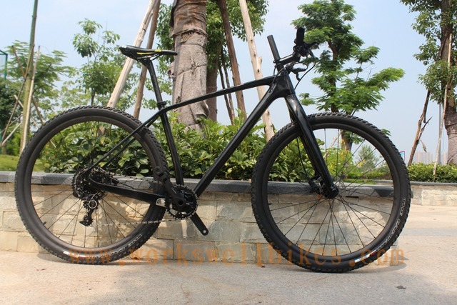 eb208e1bb84 30 Speed Mountainbike