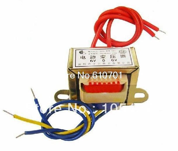 (1) 24vac Ausgangsspannung 50 Watt Ei Ferritkern Eingang 220 V 50hz Vertikale Montage Electric Power Transformator üBereinstimmung In Farbe