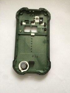 Image 5 - Neue Blackview BV6000 Batterie Abdeckung Zurück Shell + Lautsprecher Für Blackview BV6000S Telefon Freies verschiffen + tracking nummer