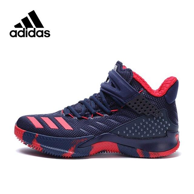 ufficiale nuovo arrivo 2017 adidas palla 365 uomini scarpe da basket