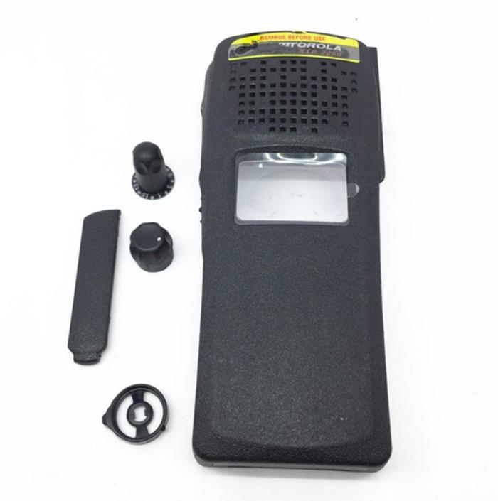 Talkie-walkie accessoires carcasa pour les radios motorola XTS2250