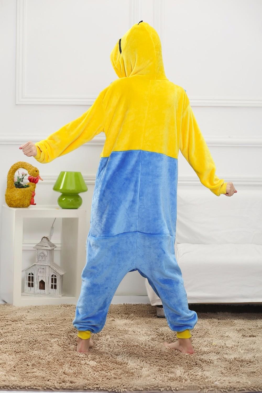 Despicable-Me-animal-Onesies-Pyjamas-sleep-Robe
