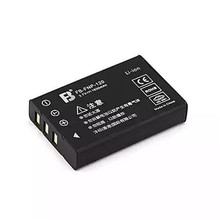 FNP120 Digital Camera Battery NP120 lithium batteries NP-120 Li-ion Battery pack FNP120 For Fujifilm FinePix F10 F11 M603 MX4