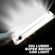 12V Closet Wireless LED Light COB Lamp Bedroom Ligh