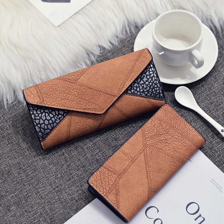 Fashion Short Matte Ladies Wallet Vintage Tassel Zipper Hasp Womens Wallets Vintage Clutch Bag Purses Money Bag Free Shipping womens wallets and purses famous 2016 fashion money clip wallet women luxury brand matte stitching long clutch free shipping