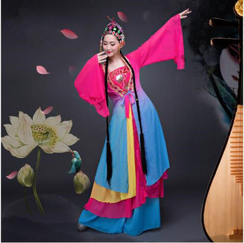 yuque suzhou chinese traditional erhu exclusive engraved code urheen musical stringed instruments erhuc erhu box (0142) Chinese improved Peking opera stage performance Classical fan/umbrella water seleeves dance costumes erhu zither clothing