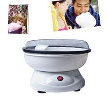 220 V coton machine à bonbons Ménage mini électrique barbe à papa machine creative enfants d'anniversaire de cadeaux De Noël