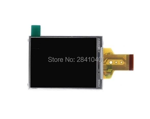 NOUVELLE Caméra Pièces De Rechange pour SONY DSC-W510 DSC-W530 DSC-W610 DSC-W630 DSC-J10 W510 W530 W830 J10 W610 W630 LCD Affichage Écran