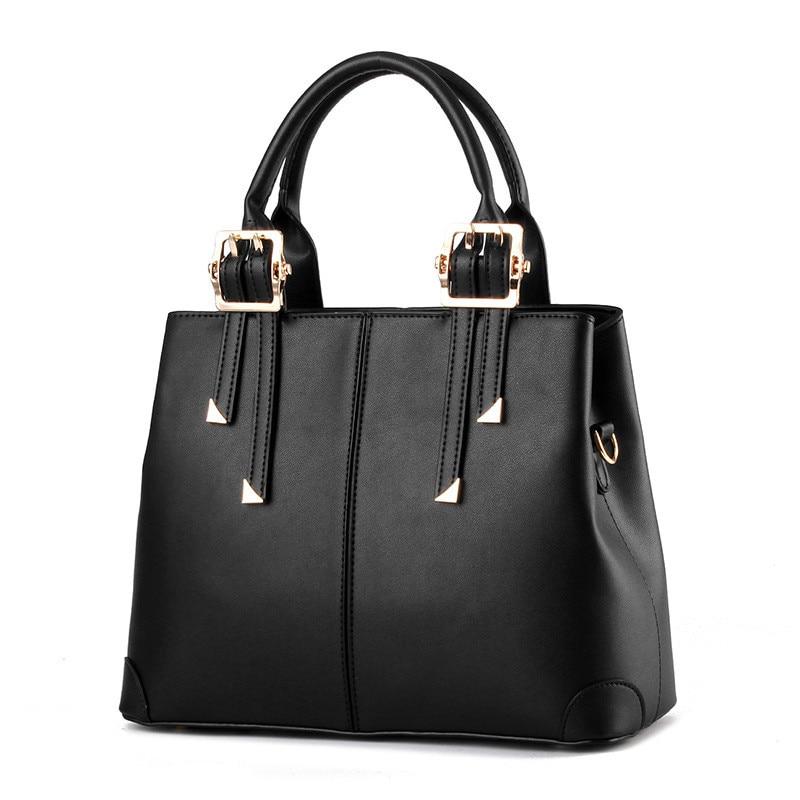 Kvinnor väska Designer New Fashion Casual kvinnors handväskor Lyx - Handväskor - Foto 4