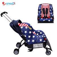 Сидите на прогулке 5 в 1 детский автомобиль детская коляска детское сиденье безопасности детское автокресло бустер 0 4 года детское Sleepable кол