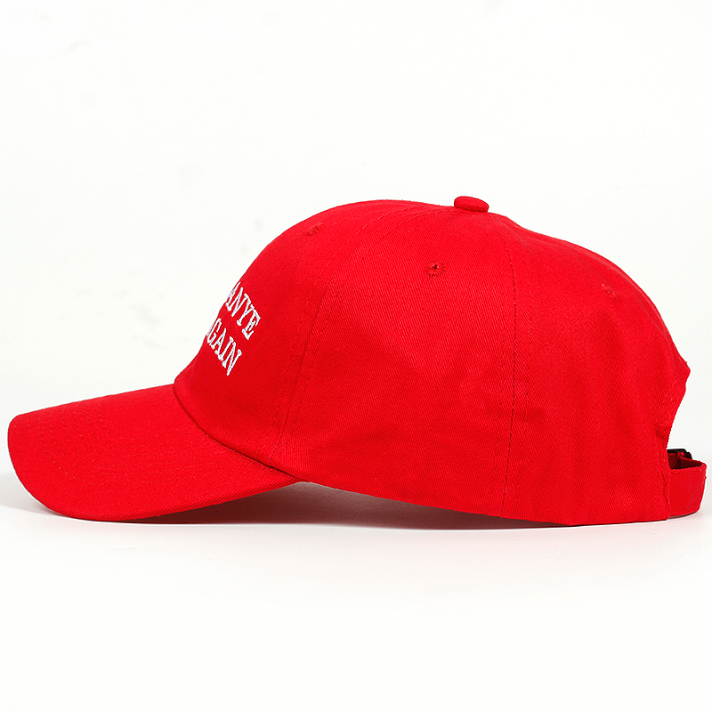Juses is king Make Kanye Great Again dad Hat  3