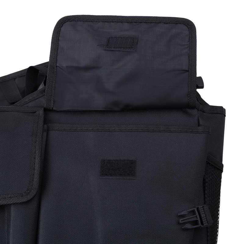 Новый складной автомобильный ящик для хранения багажника контейнер для сумок транспортных средств ящик для инструментов многофункциональный органайзер Стайлинг авто аксессуары