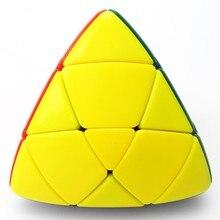 LeadingStar New Stickerless Magic Cube Speed Cube
