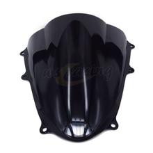 Motorcycle Windscreen Windshield For SUZUKI GSXR1000 GSXR 1000 K9 09-16 09 10 11 12 13 14 15 16 Motorbike