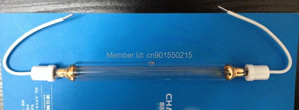 Dilli 2504, 2506 uv принтер лампа Vzero 140D