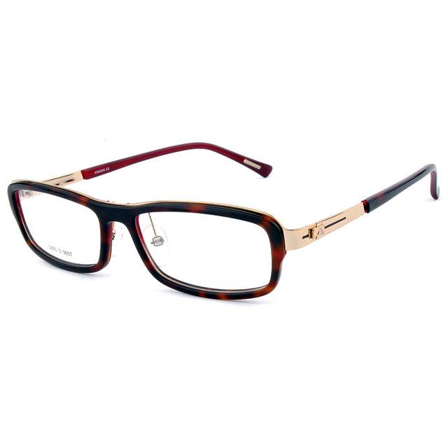 Toptical Óculos Quadro de Miopia Mulheres Quadro Completo Vidros Ópticos de Leitura Armações de Óculos Caixa do Olho do Vintage Da Moda Elegante