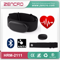 Professional Heart Rate Monitor Bluetooth ANT+ Heart Rate Chest Strap