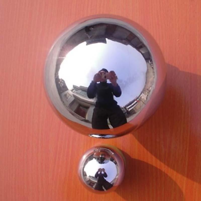 42mm Diameter Stainless Steel Hollow Metal Sphere