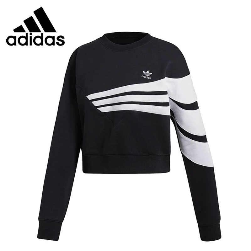 el último Desgastado Condimento  Nuevo Producto Original, Jersey Adidas, jersey para mujer, jerséis, ropa  deportiva|Suéteres de ejercicio y entrenamiento| - AliExpress