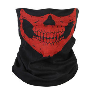 Image 3 - Cycling Ski Mask Balaclava Skull Outdoor Sports Bike Bicycle Skateboard Motorcycle Ghost Riding Hat Protect Full Face Mask