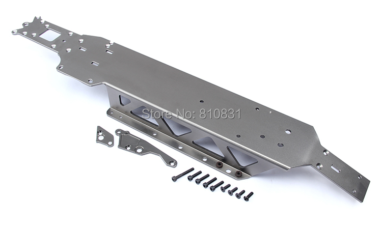 Integration of large CNC metal chassis kit 85177 european integration and democratic consolidation
