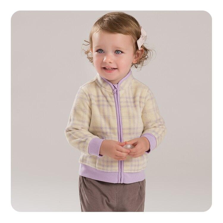 DB396 davebella primavera casaco de outono roupa