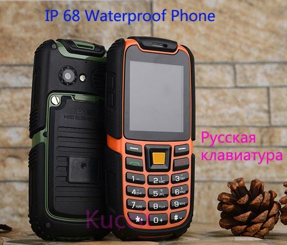 Мобильный телефон S6 GSM