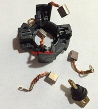 GN125 GS125 Starter Motor Carbon Brush Holder For Suzuki Motorcycle 125CC GN GS 125 Starter Motor Parts