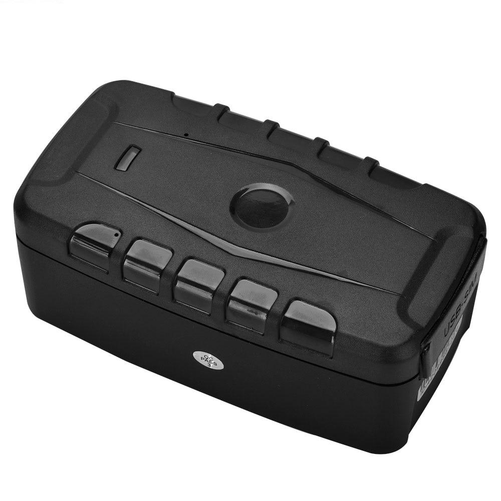 Auto GPS 20000 mah Batterij Google Koppeling Real time Tracking Auto Magneet GSM GPS Tracker LK209C Gratis Platform Met Mobiele telefoon APP - 2