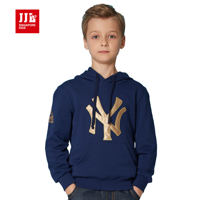 boys hoodies & sweatershirt chidren's sweatershirt for boys kids hoodies children clothing 2016 brand boys t shirt sport hoodies