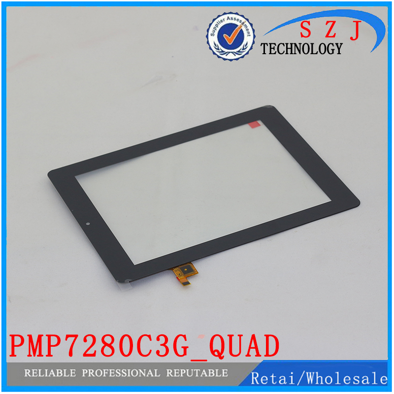 Original 8 inch Prestigio Multipad 4 Ultra Quad 8.0 3G PMP7280C3G_QUAD Touch Screen Panel Digitizer Glass Sensor Free Shipping new for 8 inch prestigio multipad 4 pmp7480d 3g tablet digitizer touch screen glass sensor free shipping
