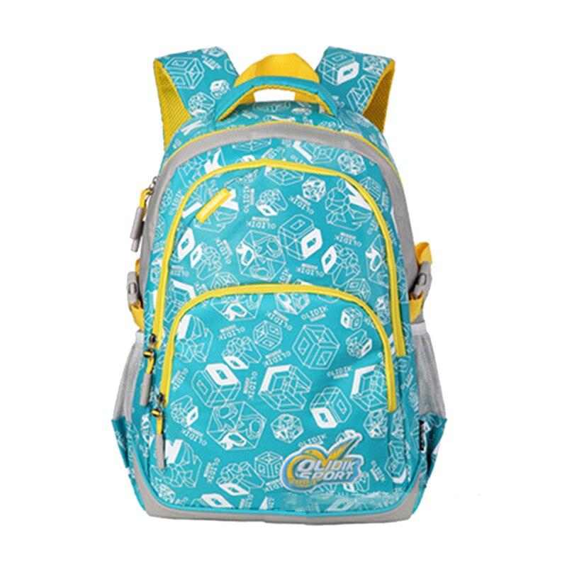 Hot Sale Children Backpacks Primary School Bags For Students Super Light Kids Backpacks Waterproof Schoolbags mochila