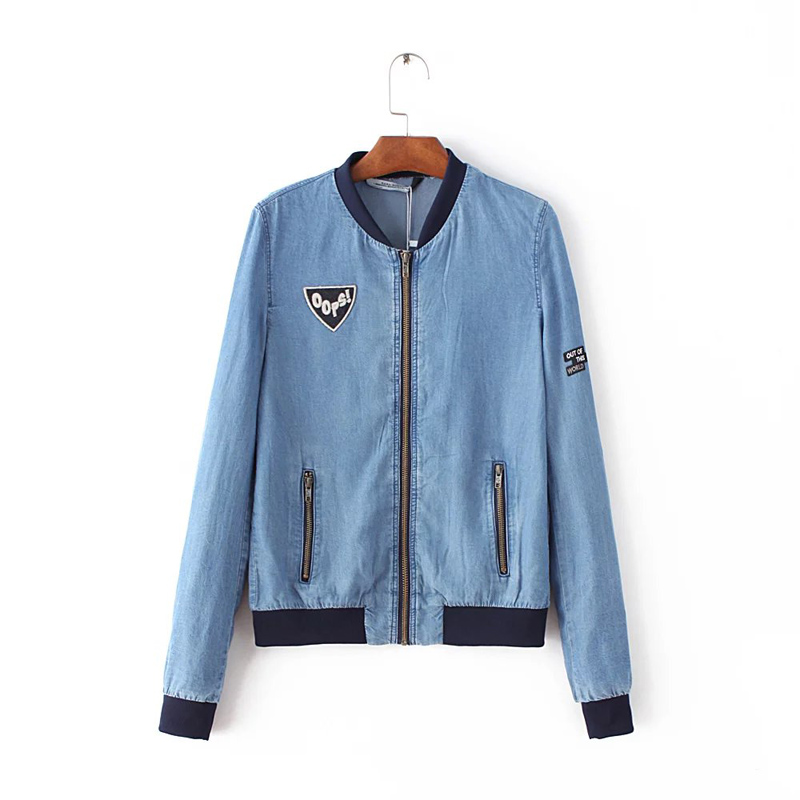 Xs Denim Jacket - Coat Nj
