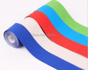 Image 3 - Розничная упаковка, 5 см x 5 м, фотомагнитная спортивная лента, 3 рулона/лот