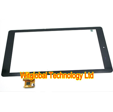 New Tablet PC Touch Digitizer For CHUWI V10HD Win8 Capacitive Touch Screen FPCA-10A01-V02 Sensor Glass Panel free shipping