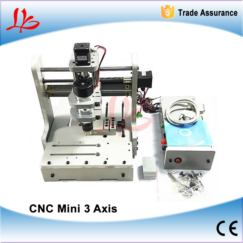 Three heads 3d relief cnc wood router china mainland wood router - 3 Axis Cnc Carving Machine Mini Cnc Wood Milling Machine With 300w Spindle Cnc Router For